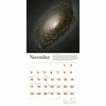 Neu 2019 Verpackt 12x12 Erde Und Space Astronomy Wandkalender Von Chronik Bücher image 3