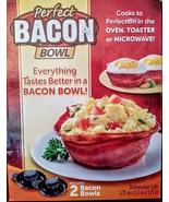 Perfect Bacon Bowl - $7.43