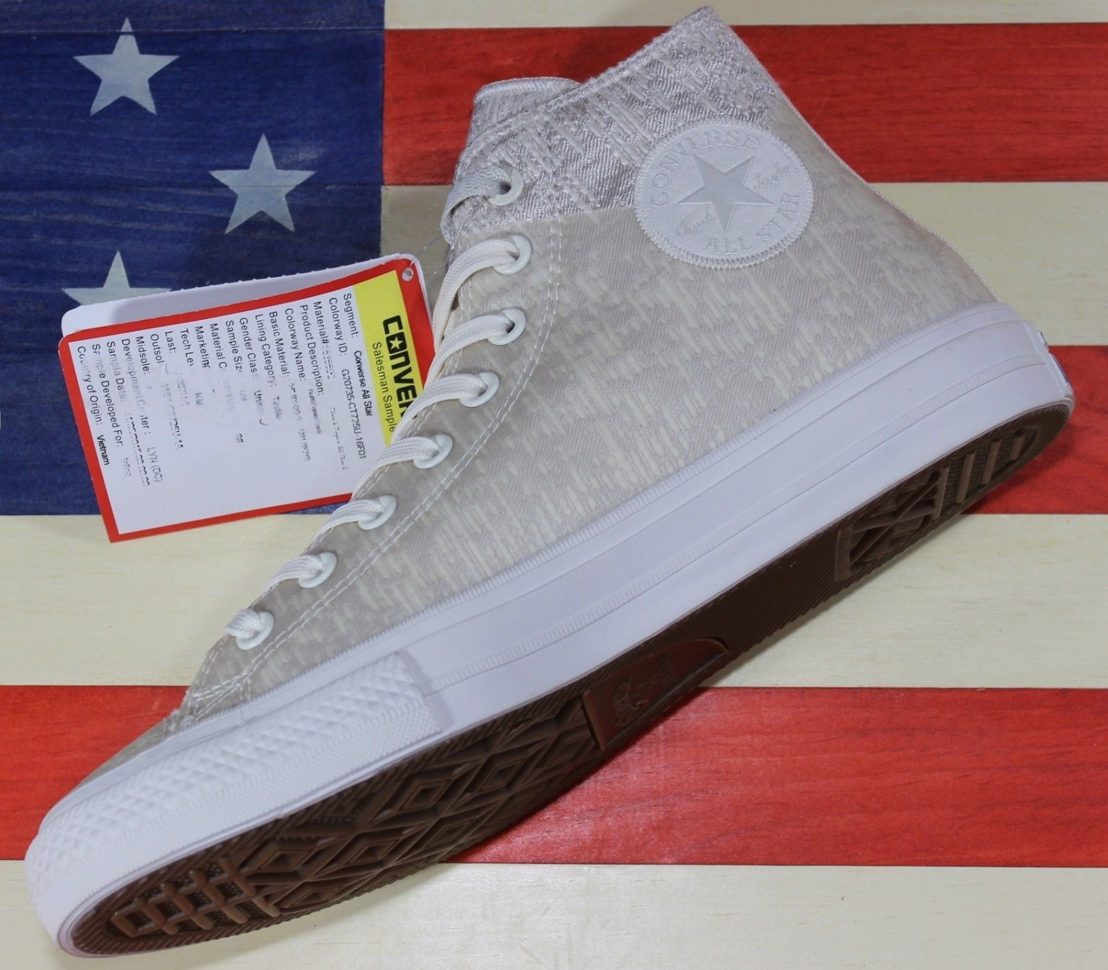 ba7ef06500c1 Converse Sample Chuck Taylor ALL-STAR Ii 2 and 22 similar items. S l1600