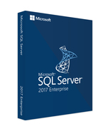 Microsoft SQL Server 2017 Enterprise | Unlimited User CALs  - $499.00