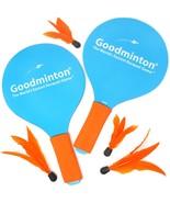 VIAHART Goodminton | The World's Easiest Racket Game | an Indoor Outdoor... - $18.99