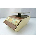 MID CENTURY MODERN VINTAGE Park Sherman Mail Postal Scale USPS Collectible - $20.00