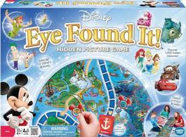 Disney Eye Found It Observation Game - $44.95