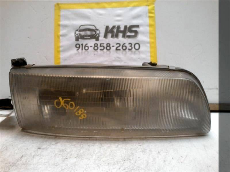 Primary image for Passenger Right Headlight Without Fog Lamps Fits 91-93 PREVIA 16904