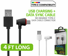 Type-C Data Sync Charger Cable for Samsung Galaxy S10e Note 9 S9+ LG V40... - $7.49