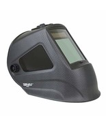 "TGR Extra Large View Auto Darkening Welding Helmet 4""W x 3.65""H with SID... - $136.22"