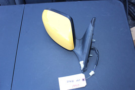 Fits 08-14 Rogue Left Driver Heated Mirror Glass Lens w//Adhesive excludes Select