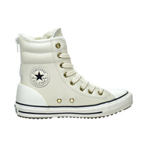 Converse CT AS Hi-Rise X-Hi Little Kid's-Big Kid's Boots Parchment-Egret... - $64.95