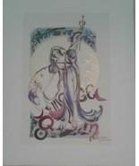 Jutta Ritter Scherer Art Print Horoscope Verge Jungfrau 15 x 10 Poster - $20.00