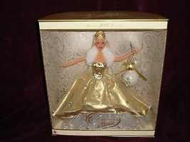Mattel 2000 Celebration Barbie Doll  NRFB - $28.49