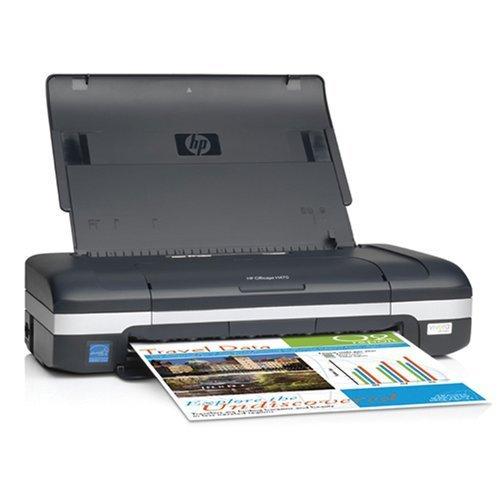 hp officejet h470 mobile printer consumer electronics