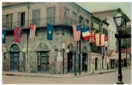 Old Absinthe House, New Orleans, Louisiana Postcard - $12.82