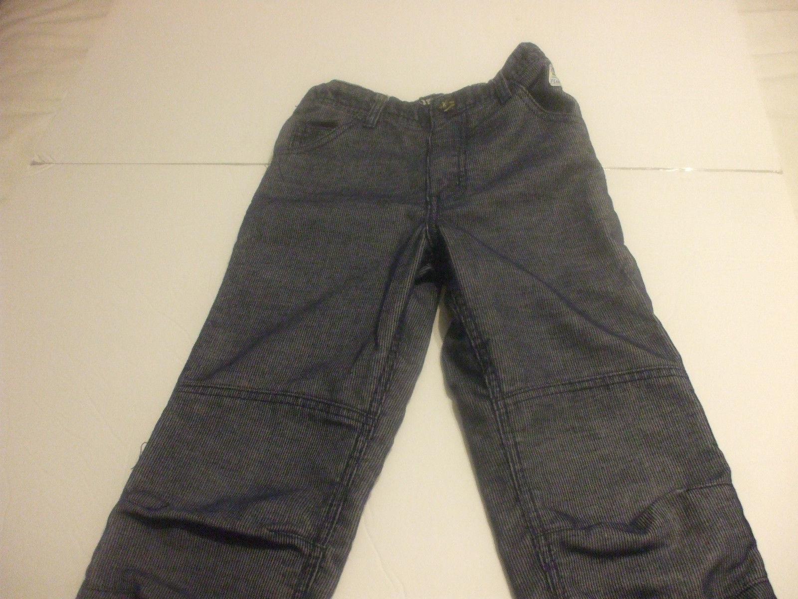 Boys Blue Pants R41DR Stratosphere 2041 Size 8 Cotton Blend