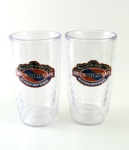 Lot of Two Tervis Tumblers, Riverview Coal Advertising, 16 oz Hot & Cold... - $11.87