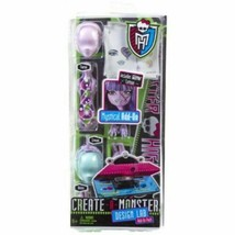 Monster High Create-A-Monster Design Lab Mystical Add-On Pack - $29.70