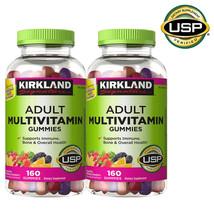 Kirkland Signature Adult Multivitamin, 320 Gummies - $22.84