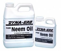 Neem Oil Leaf Polish, Quart by Dyna-gro - $57.78