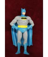 """1989 Batman DC Comics Applause PVC Figure 3.5""""  Batman - $10.88"""