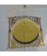 Neil Jeune Et Crazy Horse Psychédélique Pilule Alchemy 2012 Tour T-Shirt... - $34.63