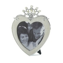 Heart Crown Frame 5x5 - $44.69