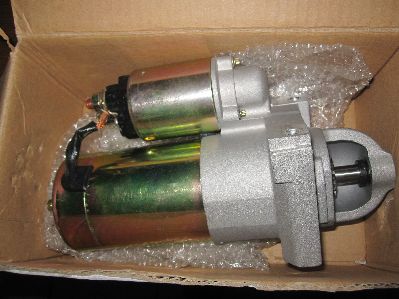 US Autoparts Network REPC320108 Starter New