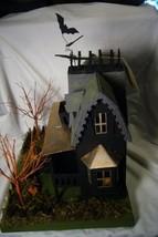 Bethany Lowe Haunted House image 2