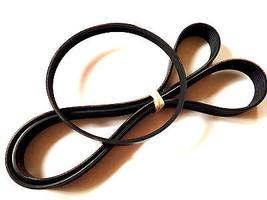 Nuevo 41 & 35.6cm Cinturones para Central Maquinaria 33cm Garlopa 39860Made - $16.65