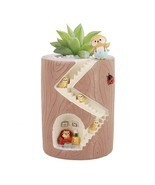 Creative Plants Flower Pots Brush Pots Ornaments for Succulent Plants - £20.54 GBP+