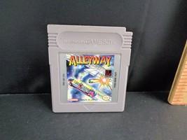 Alleyway (Nintendo Game Boy, 1989) - $4.94