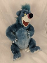 "Disney Jungle Book Baloo Bear Plush 12""  Stuffed Animal - $10.03"