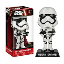 """[Wacky Wobbler] """"the awakening of the star wars/force' first order Storm... - $26.78"""