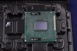 Intel Pentium B940 Dual Core Processor/CPU SR07S 2.0GHz Socket G2 *Tested* - $4.03