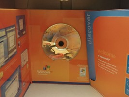 Microsoft Windows XP Professional 2002 SP1 w/ Product Key Serial - $35.00