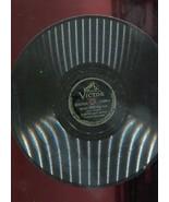 """DUKE ELLINGTON: MOON MIST /THE """"C"""" JAM BLUES /10-INCH 78 RPM RECORD /*RA... - $116.88"""