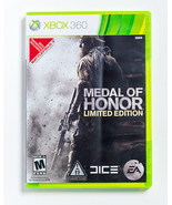Medal of Honor - Microsoft Xbox 360, 2010 - $8.00