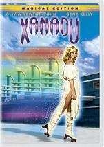 Xanadu (1980) Magical Edition DVD 80s Olivia Newton-John New - $13.95