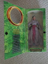 Arwen The Lord of the Rings Action Figure by Toy Biz (NIB) (#1197) - $24.99