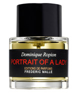 PORTRAIT OF A LADY by FREDERIC MALLE 5ml Travel Spray Rose Ambroxan PERFUME - $20.00