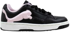 Puma Puma Cat Lo Black/Cradle Pink 181417 02 Women's SZ 8.5 - $29.53