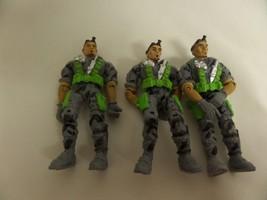 "THE CORPS COMMANDO GERARD RAINER ""FIXER"" ACTION FIGURE LANARD 2003 Milit... - $20.38"