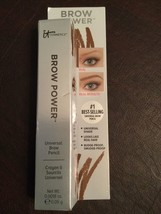 IT Cosmetics Brow Power 0.0018 Oz Eyebrow Universal Brow Pencil - $9.16