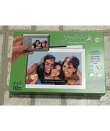 Epson Storyteller photo book creator 5x7 10 pg book complete - $19.40