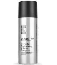 Label.M Brunette Texturising Spray,  6.76oz