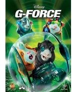 G-Force (Single Disc Widescreen) - $9.89