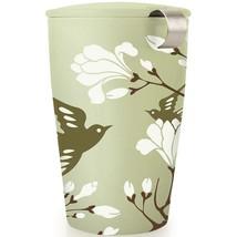 Tea Forte Kati Loose Tea Cup - Birdsong Green - 4 x 12 oz Kati Cups - Birdsong G - $93.11