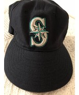 Official Merchandise Mariners Baseball Cap Navy One size - $23.00