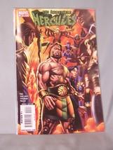 Marvel 129 The Incredible Hercules, Pak Van Lente Stegman Pallot - $2.53