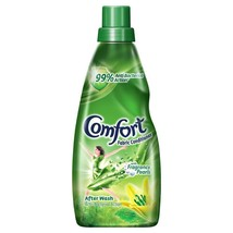 Comfort After Wash Anti Bacterial Fabric Conditioner - 860 ml - $49.46