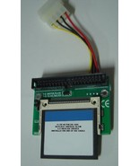 "16GB SSD Replace Vintage 3.5"" IDE Drives with this 40 PIN IDE SSD Card &... - $34.95"