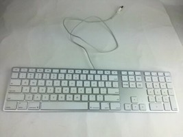 Genuine OEM Apple Mac Keyboard A1243 All Keys Intact, Non-Functional, Fo... - $257,46 MXN